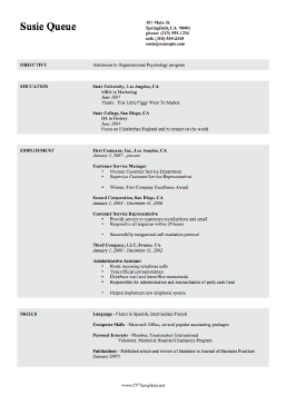 student cv template a4 this free printable student cv on a4 paper is ...